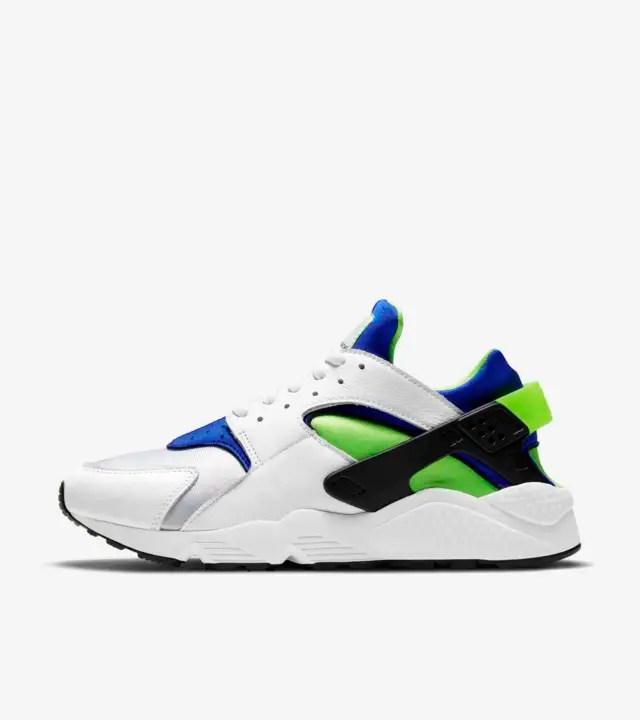 Nike Air Huarache OG 'Scream Green'
