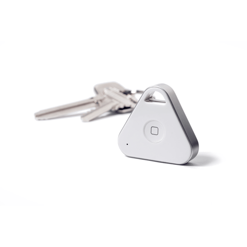 iHere Rechargeable Bluetooth Key Finder