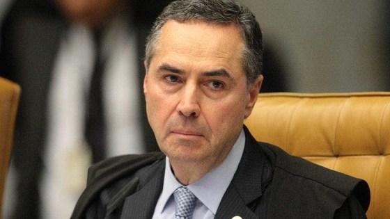 Barroso: PF afirmou que não divulgou dados sigilosos da investigação
