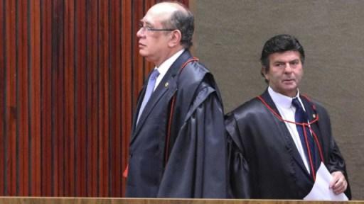 Resultado de imagem para Ministros do STF admitem possibilidade de soltura e candidatura de Lula