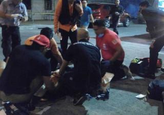 Estado Islâmico reivindica ataque em Manila