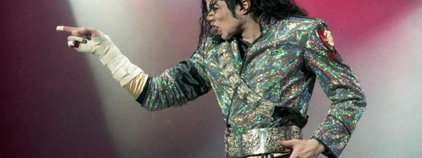 Foi sobrinho que deu a conhecer 'moonwalk' a Michael Jackson