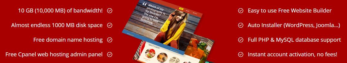 Best Hosting services for Beginners to Start Website 3