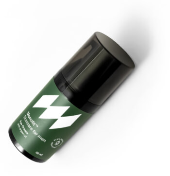 Kompozycja - Krem pod oczy z olejem arganowym Monolit
