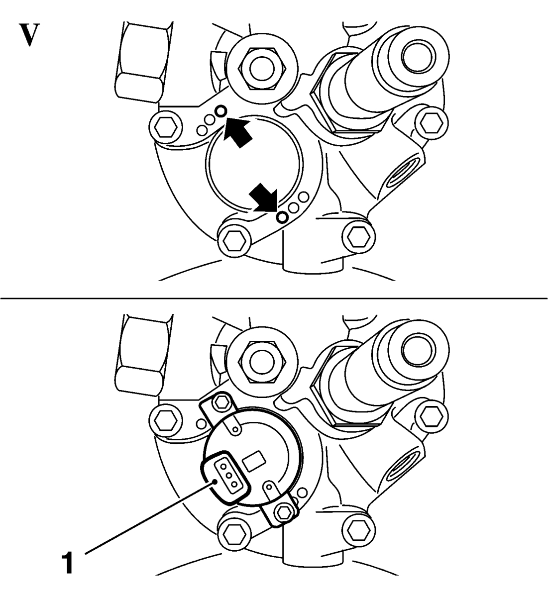 Lpg Engines Incorrect Fuel Level Indication