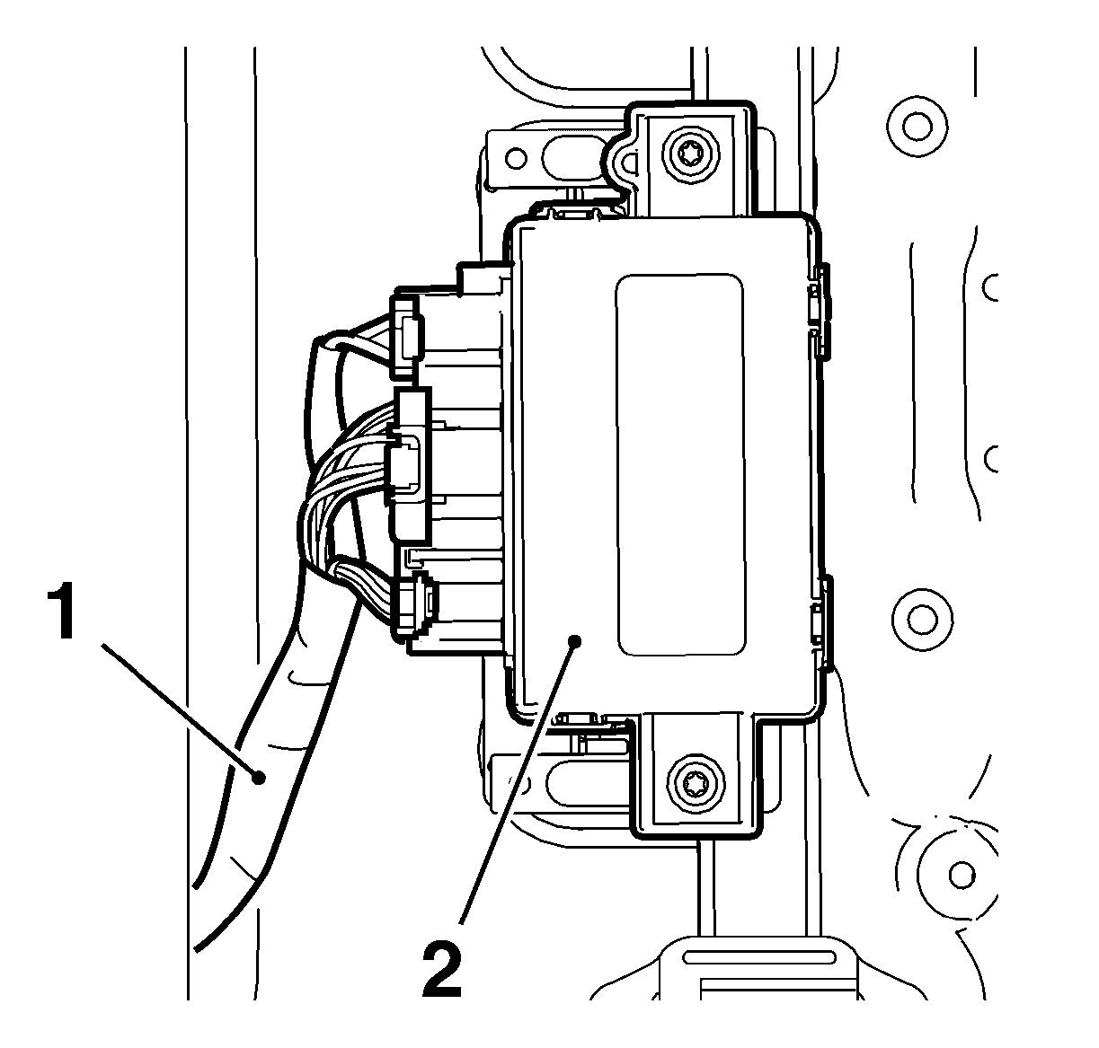Seat Heating Malfunction Opel Amp Vauxhall