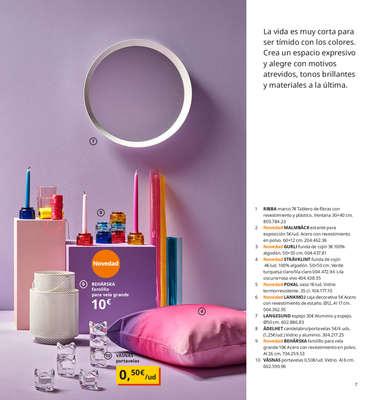 Ofertas Espejos Ikea Grandes Descuentos Ofertia