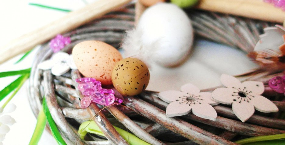 Easter Sunday around the world in 2020