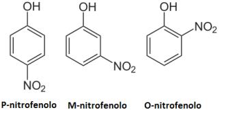 nitrofenolo