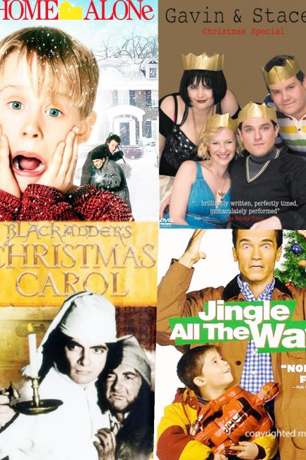 christmas on netflix 2016 all the must watch festive movies and tv sitcom specials this december - Best Christmas Specials