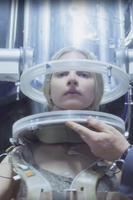 The OA on Netflix: New series trailer proves why you'll be bing