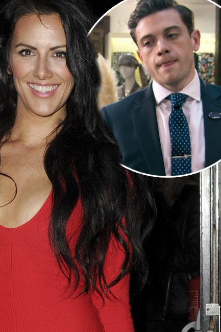apprentice stars dating The apprentice 2017: danny grant breaks silence on jade and james  speaking exclusively to expresscouk,  ross barton star michael parr teases mega.