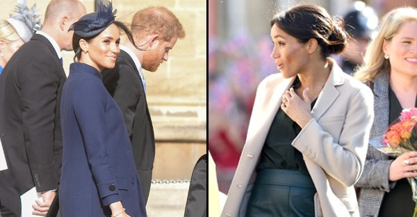 Flipboard: Pregnancy: Meghan Markle baby details as ...