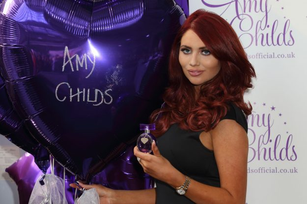 Amy Childs' Net Worth: How The TOWIE Star Earned Her