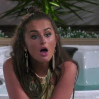 Is Amber Davies Roxy Wellard from Tracy Beaker TV series? ITV2's Love Island fans have been asking the Internet seriously STRANGE questions about the dancer