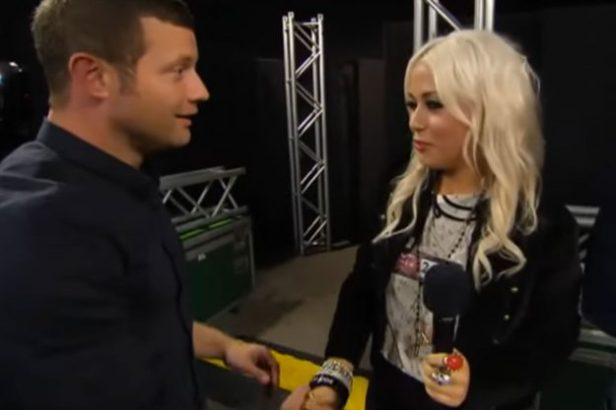 Celebrity Big Brother's Amelia Lily is unrecognisable during her X Factor audition 2011