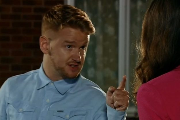 Coronation Street fans confused by 'forgotten storyline' between Gary Windass and Nicola Rubinstein