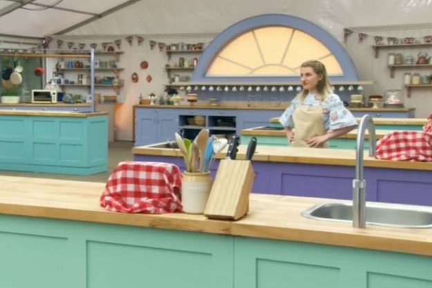 Great British Bake Off brings back shocking twist during technical challenge