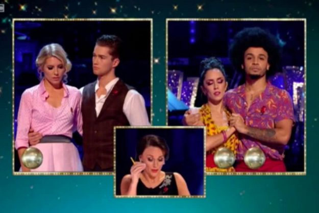 Strictly Come Dancing: Craig Revel Horwood HITS BACK at fix claims and criticism after Aston Merrygold's shock elimination