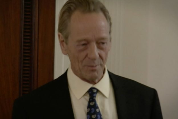 EastEnders spoilers: 'Jay Z' makes an appearance in the soap as James Willmott Brown's bodyguard