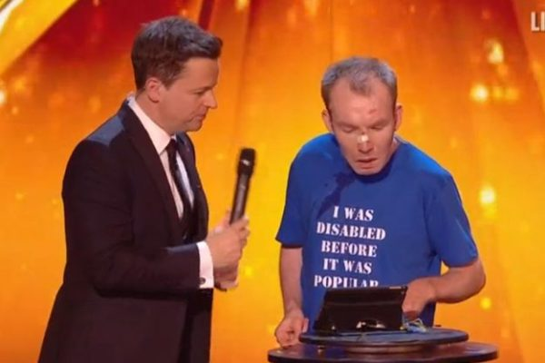 Britain's Got Talent: Declan Donnelly makes HUGE results ...