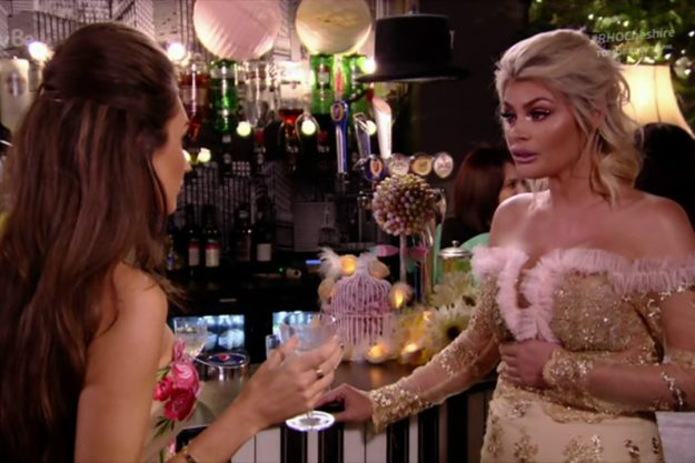 TOWIE set for a dramatic shake up with the removal of some cast members?