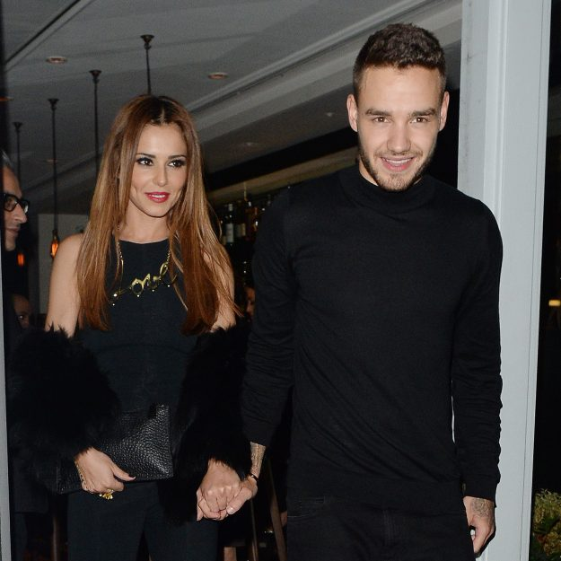 Liam Payne recently welcomed a son with girlfriend Cheryl