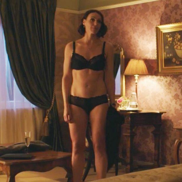 Doctor Foster star Suranne Jones targeted by sick trolls ...