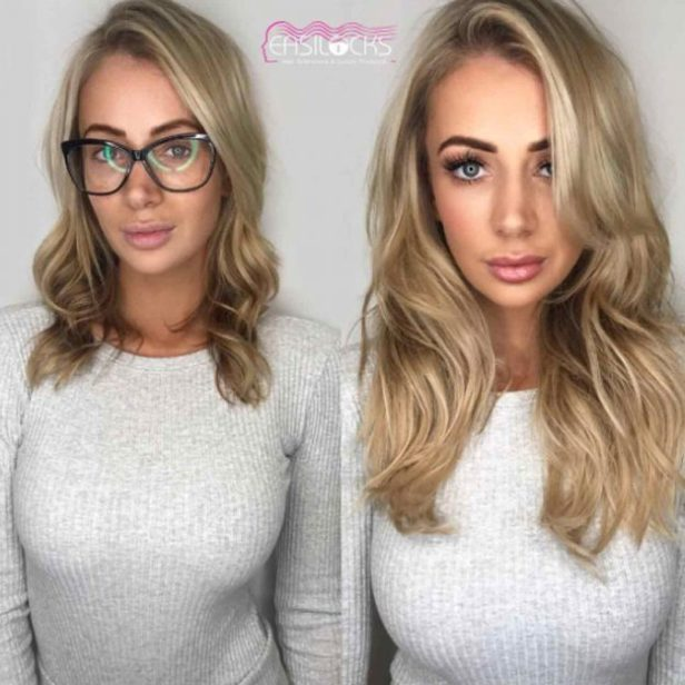 Love Islands Olivia Attwood Looks Completely Different Without Her