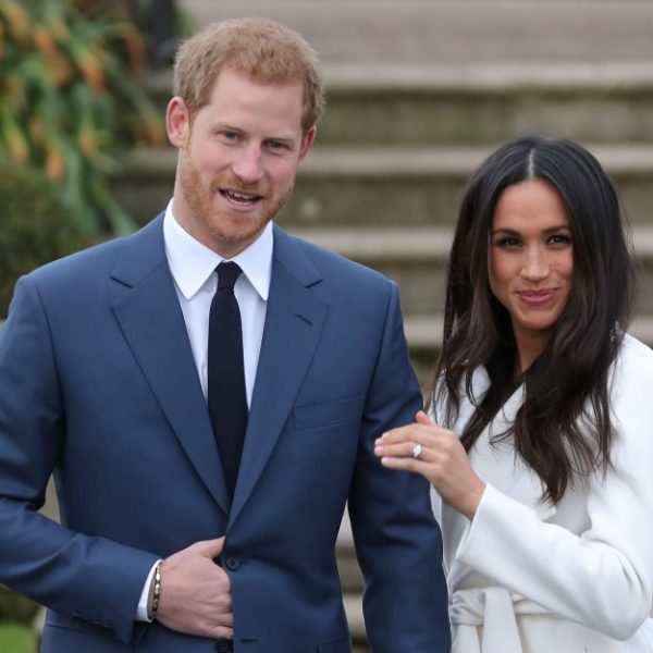 Royal Wedding: Meghan Markle 'OBSESSED' by weather fears ...