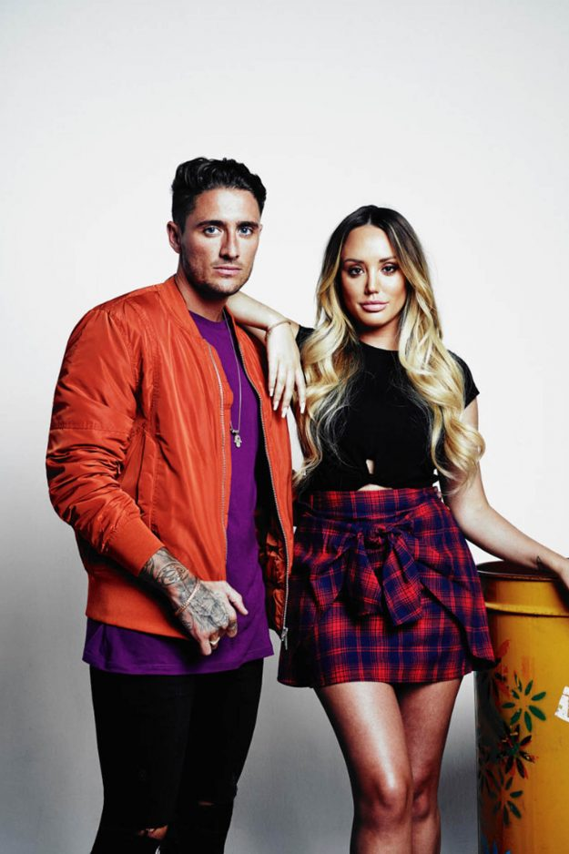 Just Tattoo Of Us: The start date for the second series of Charlotte Crosby and Stephen Bear's show has been unveiled