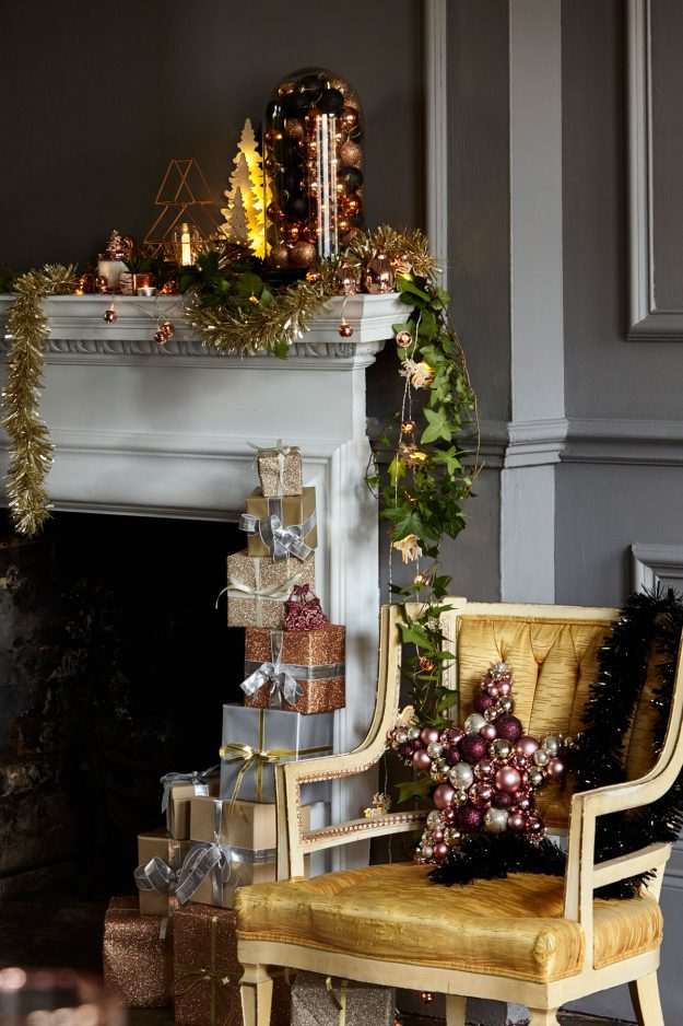 Primark release Christmas decoration collection