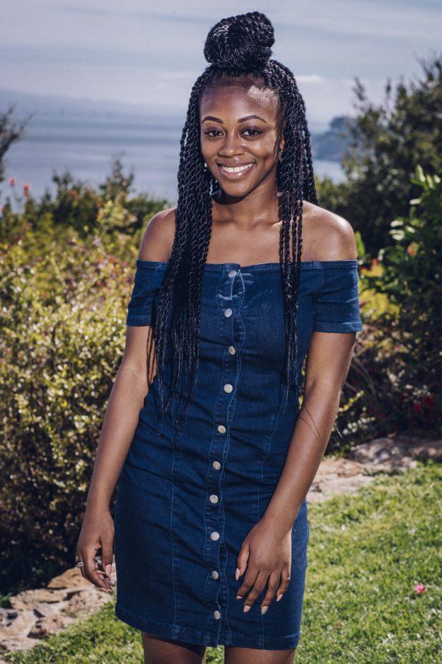 The X Factor 2017: Rai-Elle Williams