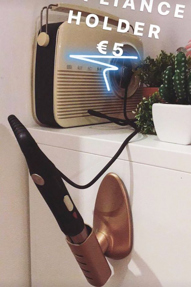 Primark uploading this picture teasing the appliance holder - and it looks like a gamechanger