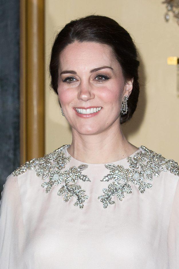 Kate Middleton makeup