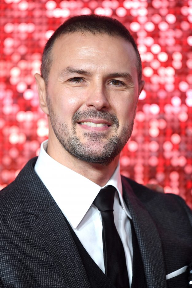 Paddy McGuinness unfollows Nicole Appleton from social media after being spotted arm-in-arm