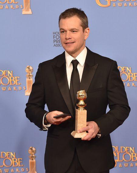 Golden Globes 2016: Full winners list as The Revenant ...