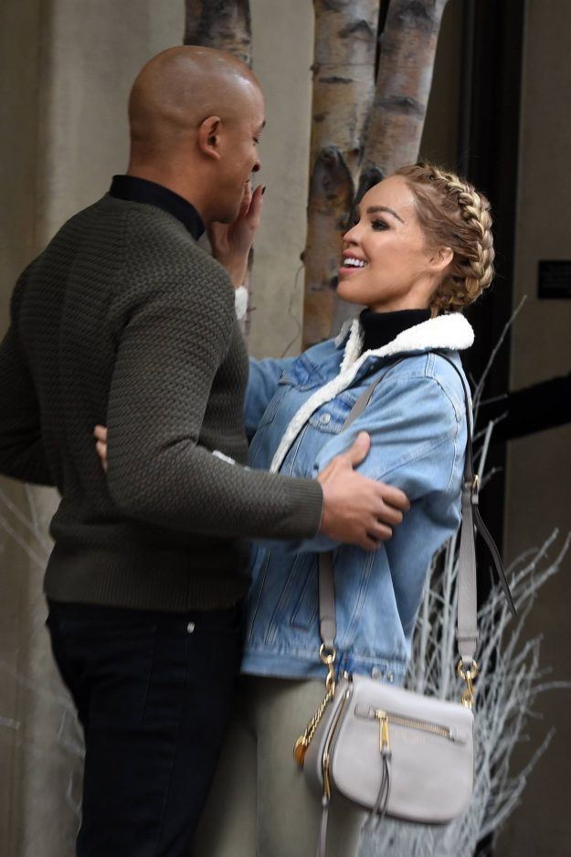 Katie Piper Reveals She Cut Her Hair Off In Her Kitchen As She Debuts Stunning New Look OK