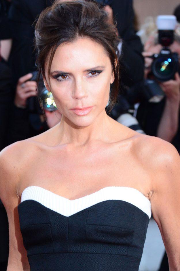 Victoria Beckham's label could be shut down