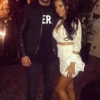 Who is TOWIE James Lock's new girlfriend? Everything you need to know about Yazmin Oukhellou