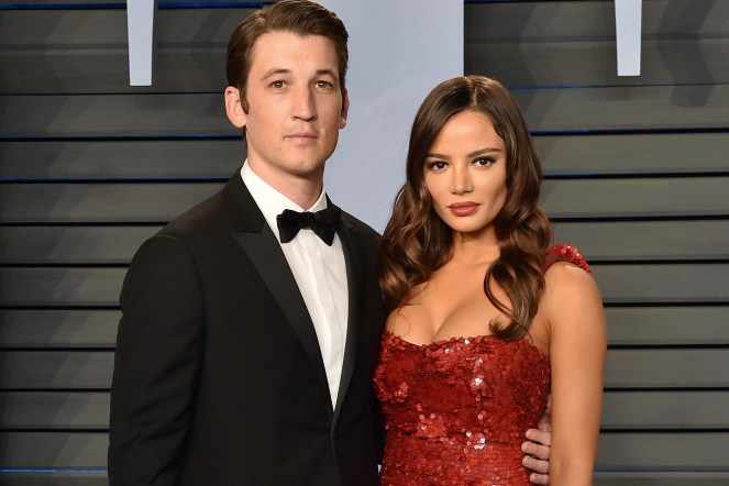 Miles Teller's Wife Says He Was 'Jumped By 2 Men' in Hawaii   PEOPLE.com