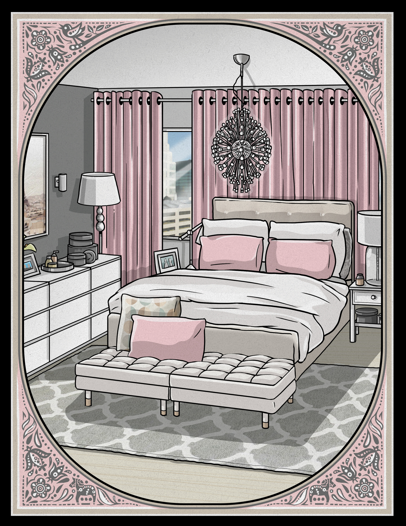 The Ikea Kama Sutra Will Help You Find Your Bedroom Nirvana Real Simple