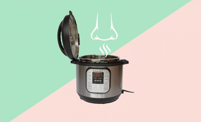 How to Clean an Instant Pot Silicone Sealing Ring  Real Simple