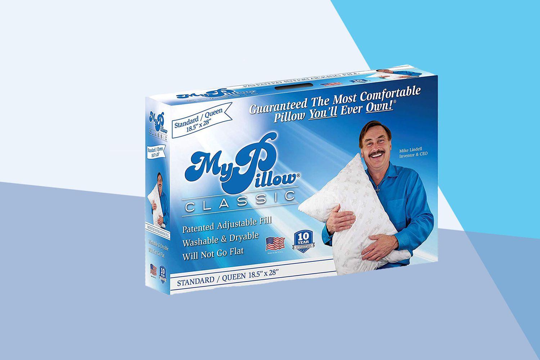 best pillow for better sleep