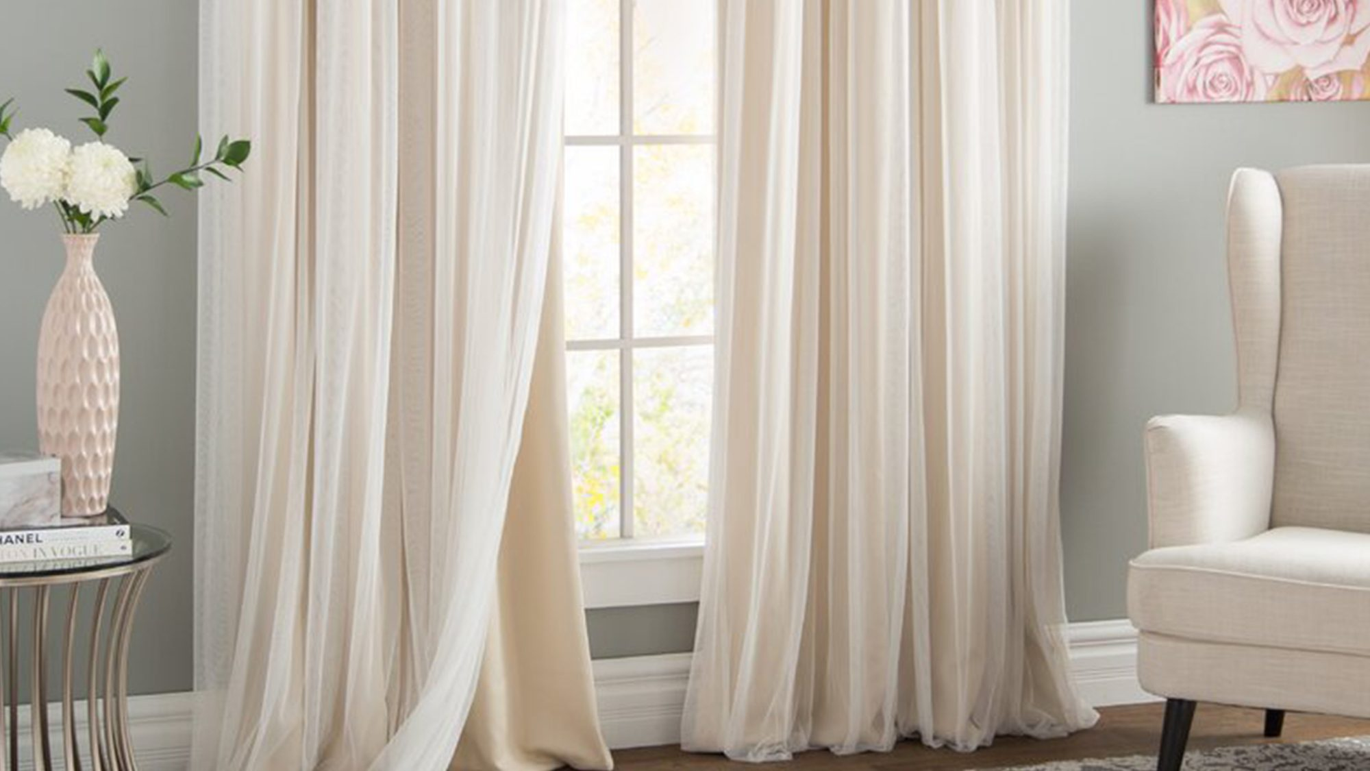 7 Best Blackout Curtains Of 2020 According To Reviews Real Simple