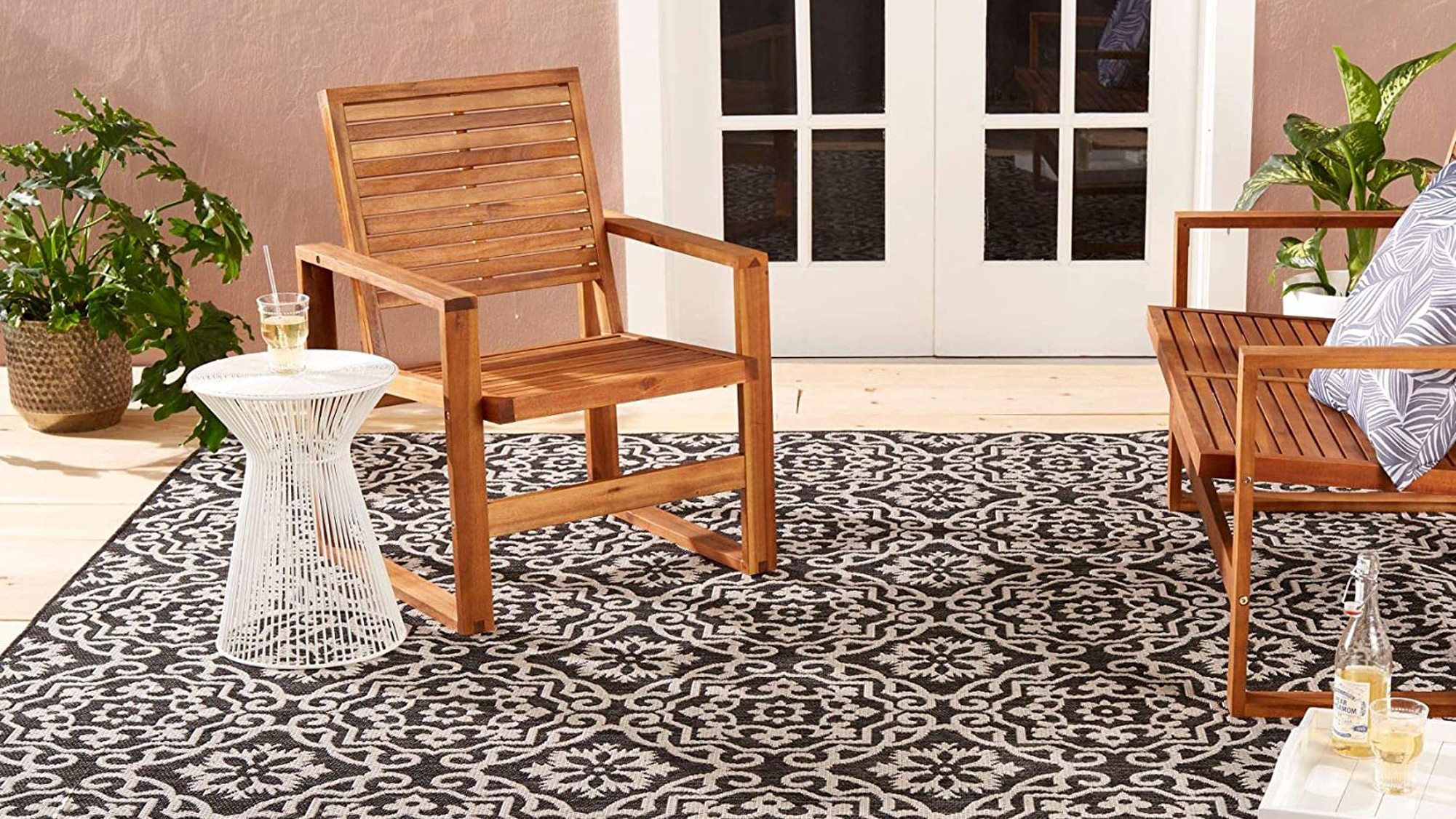 9 best outdoor rugs for 2021 according
