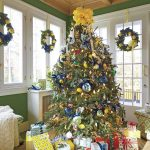 46 Christmas Tree Decoration Ideas Christmas Trees Photos Southern Living