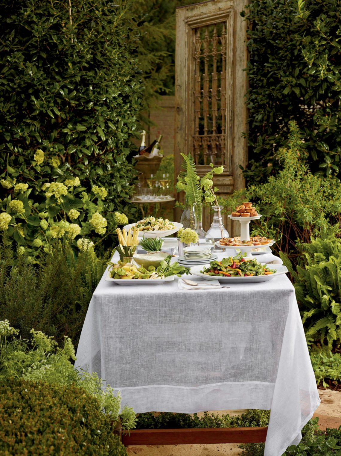 The Easy Breezy Summer Party Recipes Tips And Ideas Southern Living