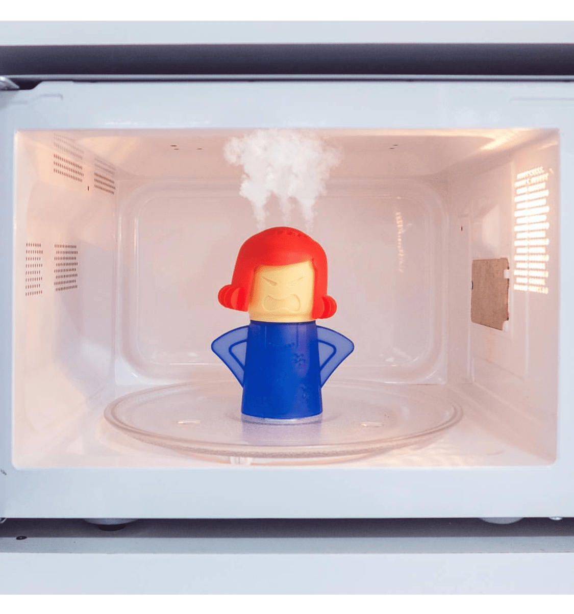 angry mama microwave cleaner southern