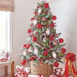 Our Best Christmas Tree Ideas For Small Spaces Southern Living